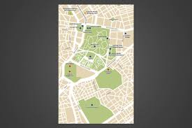 maps for athens travel book amy kvistad design