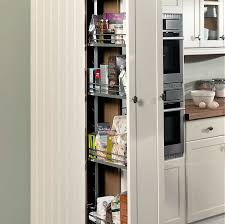 pull out larder organizers pinterest kitchen pulls pantry