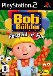 file bob builder festival fun coverart png