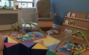 infant program tompkins hall nursery and childcare