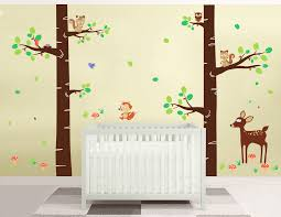 forest friends your decal shop nz designer wall art decals forest friends