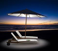 Solar Patio Umbrella Patio Umbrella Mounting Bracket Outdoor Furniture Design And Ideas