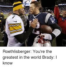 Roethlisberger Memes - 25 best memes about roethlisberger roethlisberger memes