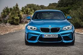 bmw m2 pricing confirmed 89 900 manual 98 900 auto