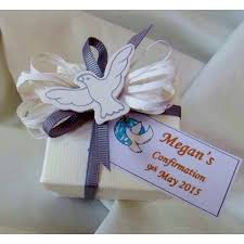 confirmation favors confirmation favour box with wooden dove peg bbbonbon online
