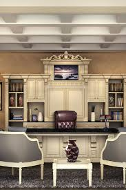 Best Home Office Ideas Images On Pinterest Office Designs - Custom home office designs