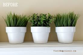 terracotta pots painting pot plants 120 breathtaking decor plus painted terra