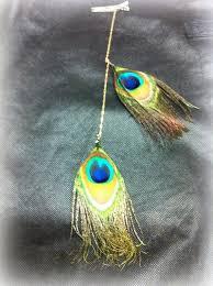 feather hair clip diy feather hair clip