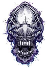 savage skulls tattoo collection tatt me temporary tattoos