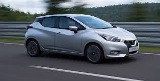 nissan micra super turbo 2017 nissan micra revealed in paris photos 1 of 28