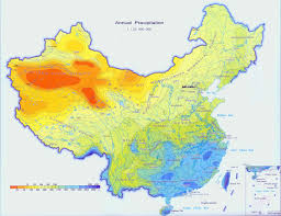 Map Of Great Wall Of China by 2 Geography Of China Langhorst Summer
