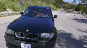 used 2004 bmw x3 review in 2017 youtube