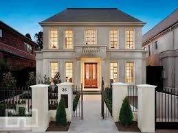 Home Design Exterior Pics Best 25 Georgian Homes Ideas On Pinterest House Exterior Design