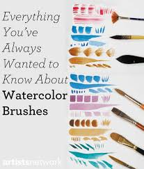 watercolor painting for beginners the basics and more
