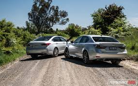 lexus es vs gs 2016 hyundai genesis vs lexus gs 350 v6 luxury car comparison