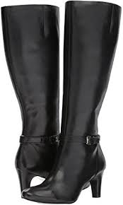 womens boots knee high black boots knee high shipped free at zappos