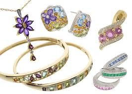the meaning of the in which you saw jewelry