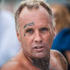 what justin bieber u0027s face tattoo will look like in 30 years
