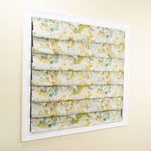 Instructions For Making A Roman Blind How To Make A Roman Shade Video Sailrite