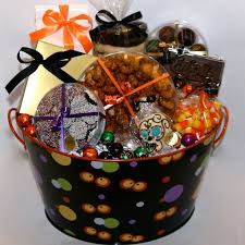 17 best halloween gift baskets images on pinterest halloween
