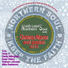a soulful christmas party alldayers soul source