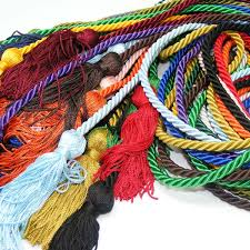 cords for graduation graduation honor cords elastic connections elastic connections