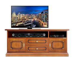 Italian Tv Cabinet Furniture Wood Tv Stand