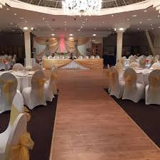 traditional wedding decor in east london london s best wedding