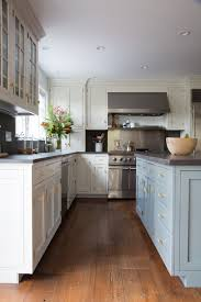 Kitchen Design Chelmsford 23 Kitchens With Two Toned Cabinetry Inspiration Dering Hall