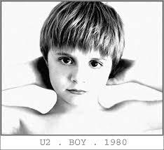 Boy Photo Album U2 Boy Full