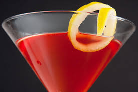 cosmo martini recipe classic campari cocktail recipe