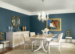 teal dining room home design ideas