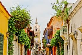 colombia travel lonely planet