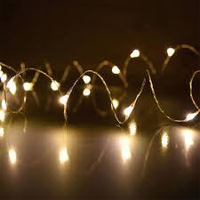 solar powered led fairy lights fairy led string lights fatetofatal com