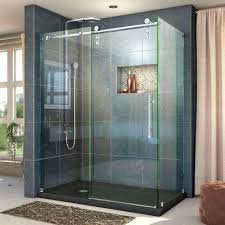 Modern Bathroom Door Glass Bathroom Doors Modern Etched Shower Door Glass Bathroom