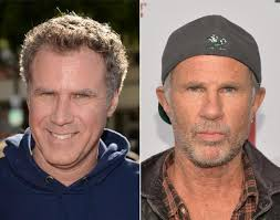 will ferrell to take on chili peppers u0027 smith in drum battle ny