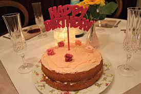 perfect girly birthday cake gemma carey
