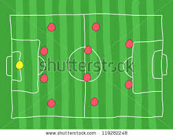 football formation stock images royalty free images u0026 vectors