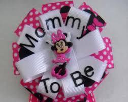 minnie mouse baby shower minnie mouse baby shower etsy