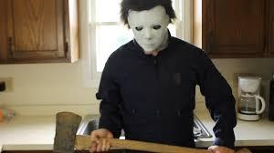 halloween horror nights lore let u0027s make thorn kabobs i michael myers vlog episode 3 halloween