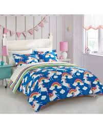 Unicorn Bed Set New Shopping Special Mainstays Unicorn Bed 4 Toddler