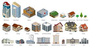 Home Floor Plan Visio Stencil Design Elements Cisco Buildings Design Elements Buildings