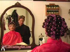 perming at the salon google search ready for the perm solution