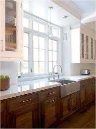 Oak Kitchen Cabinets Painted White Best 25 Two Tone Cabinets Ideas On Pinterest Two Toned Cabinets