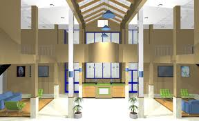 turnkey office renovations interior design services in gauteng