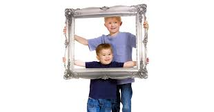 Photo Booth Frames Antique Frames Photo Prop Buycostumes Com