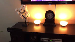 philips hue bloom accent light ideas for philips hue strip lights hue go youtube