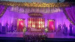 reception stage decoration reception stage decoration wedding