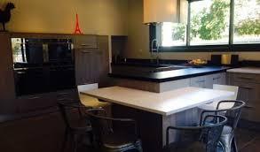 cuisine centrale blagnac exceptional cuisine amenagee avec ilot central 8 cuisine