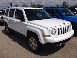 jeep suv 2016 black jeep 2016 jeep patriot with clear black as exterior color jeep